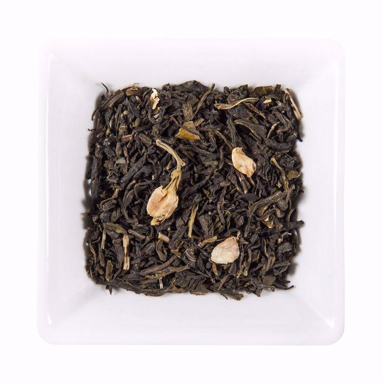 Afbeeldingen van China Jasmine Congou 100 gram