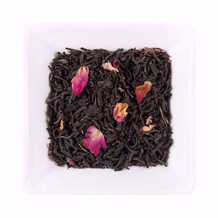 Afbeeldingen van China Rose Congou 100 gram