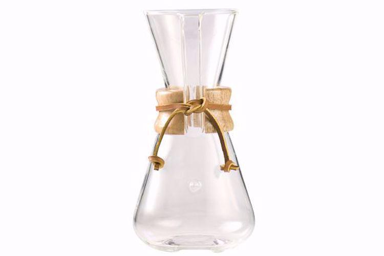 Afbeeldingen van Chemex koffiekan 450ml 3 kops
